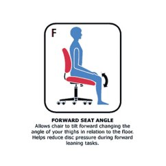 Ergonomic Chair Angle A For My Mother By Vera Williams Summary Granada 3217 High Back Multi Task Backcare Basics