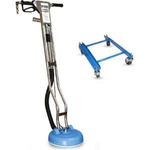 turbo force hybrid tile grout cleaning tool 12 inch