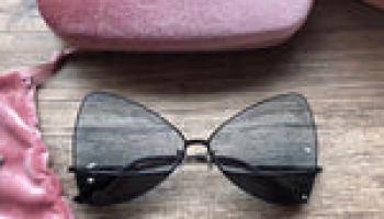 Gafas de lujo - AMERICAN PALMA STORE MIU MIU