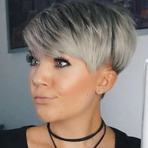 Gray Wigs African Americans Blue Gray Hair Dye Shampoo For Natural