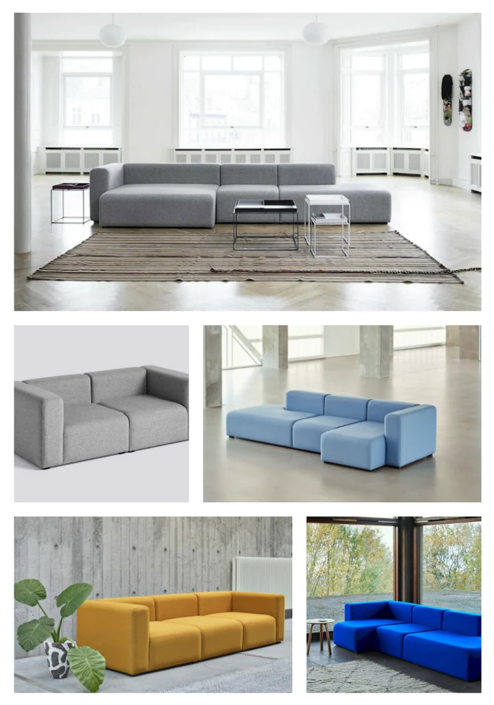 hay sofa kvadrat how to make armrest covers mags 15 discount code tojo