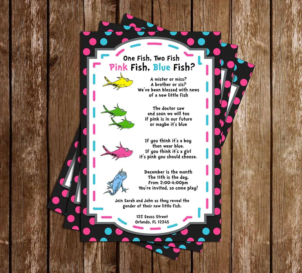 Baby Shower Baby Invitations