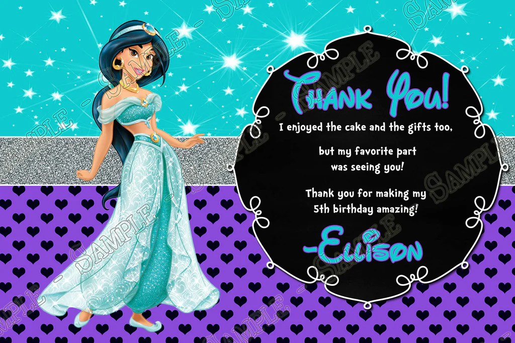 Novel Concept Designs Disney Princess Jasmine Aladdin