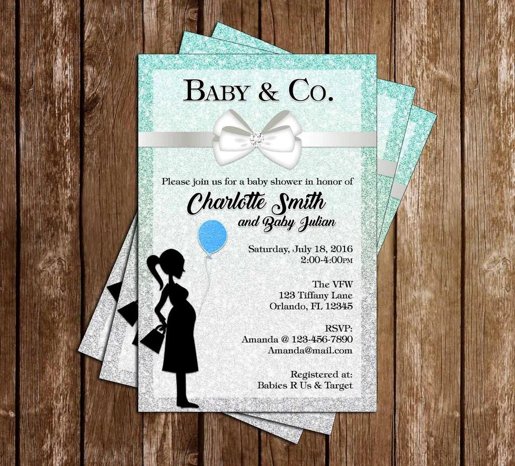Novel Concept Designs Tiffany  Co Baby Boy Baby