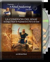 La Conexión Del Sinaí