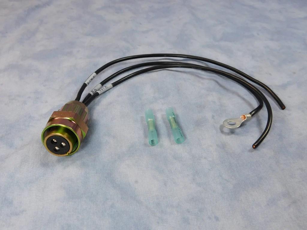 hight resolution of turn signal flasher repair harness