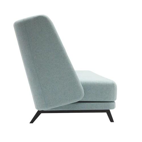 modern line furniture sofa sleepers small modular sectional jason sofabed | urban mode