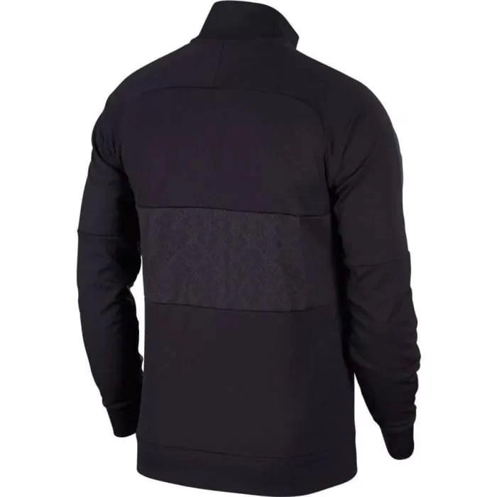 psg 2019 20 jacket black red