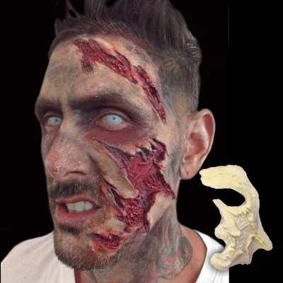 injury makeup fx and