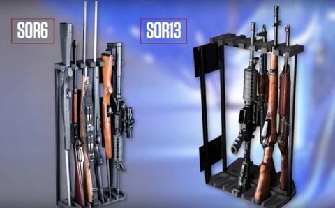 rhino kodiak gun safe kbf5940ex so 59 h x 40 w x 23 d 38 long gun 60 min