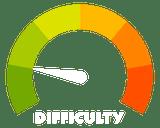 Degree Of Difficulty Meter - Editing – EditStock