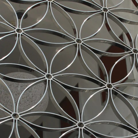 Decorative Panels Screens ARCHITECTURAL GRILLE