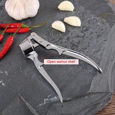 Multifunctional Garlic Press Biutful