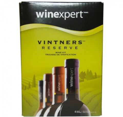 Vintners Reserve  Brew  Grow Minnesota