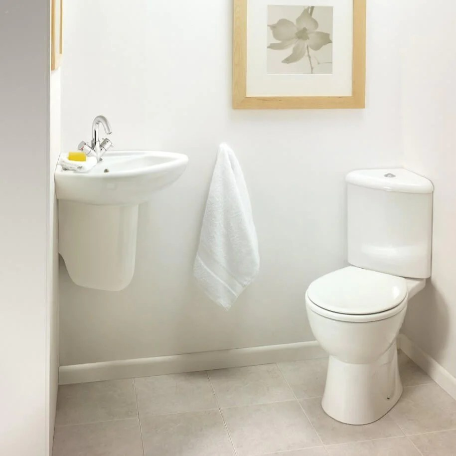 50 Small Bathroom & Shower Ideas   Increase Space Design ...