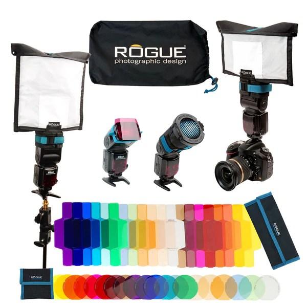 rogue photographic design