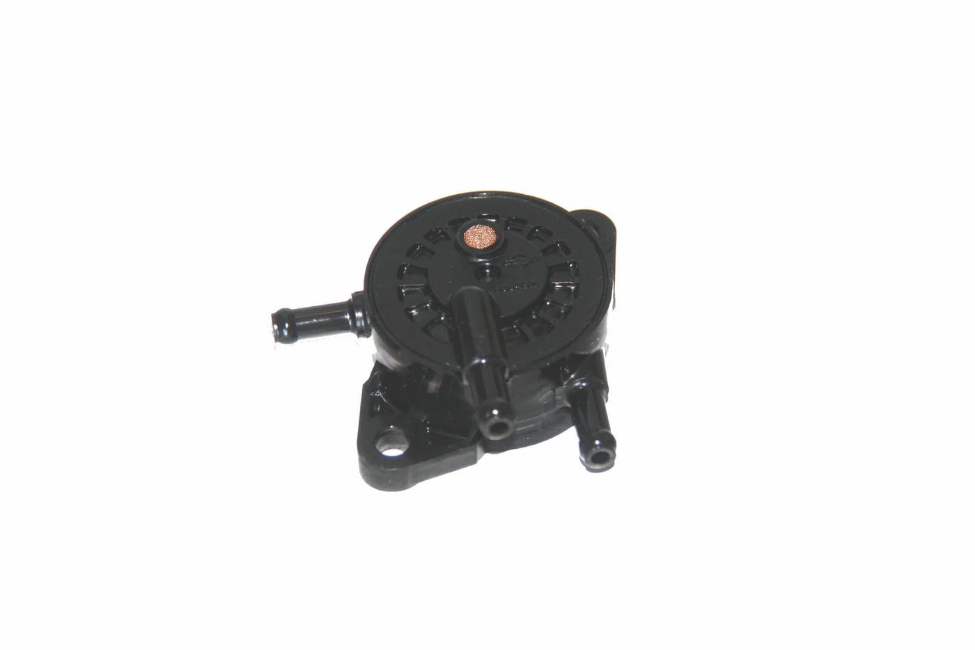 hight resolution of briggs racing mikuni fuel pump