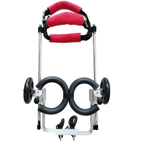 Pet Dog Wheelchair Walker