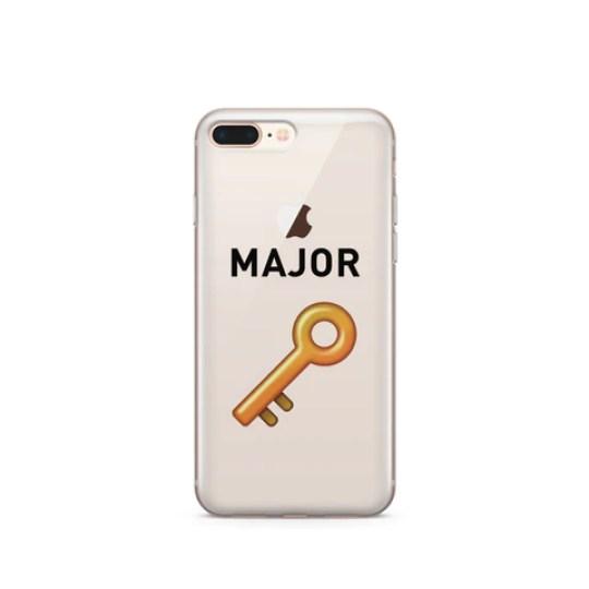Major iphone 8 plus