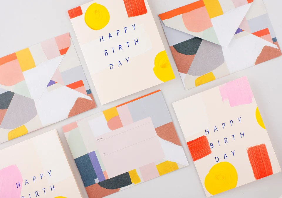 greer chicago stationery from