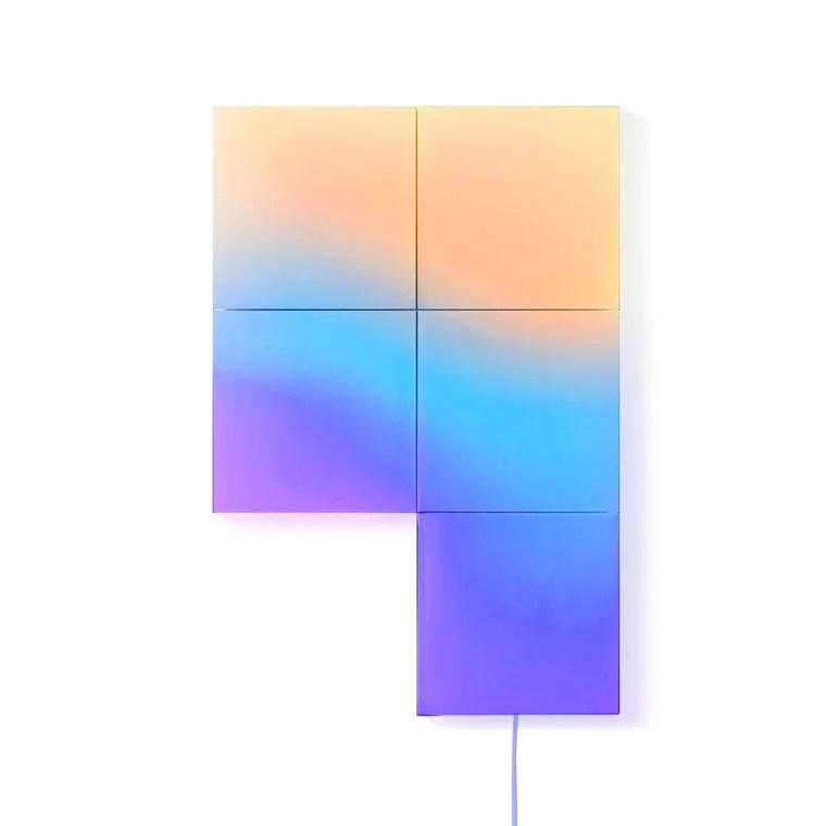 lifx tile kit 5 tile kit