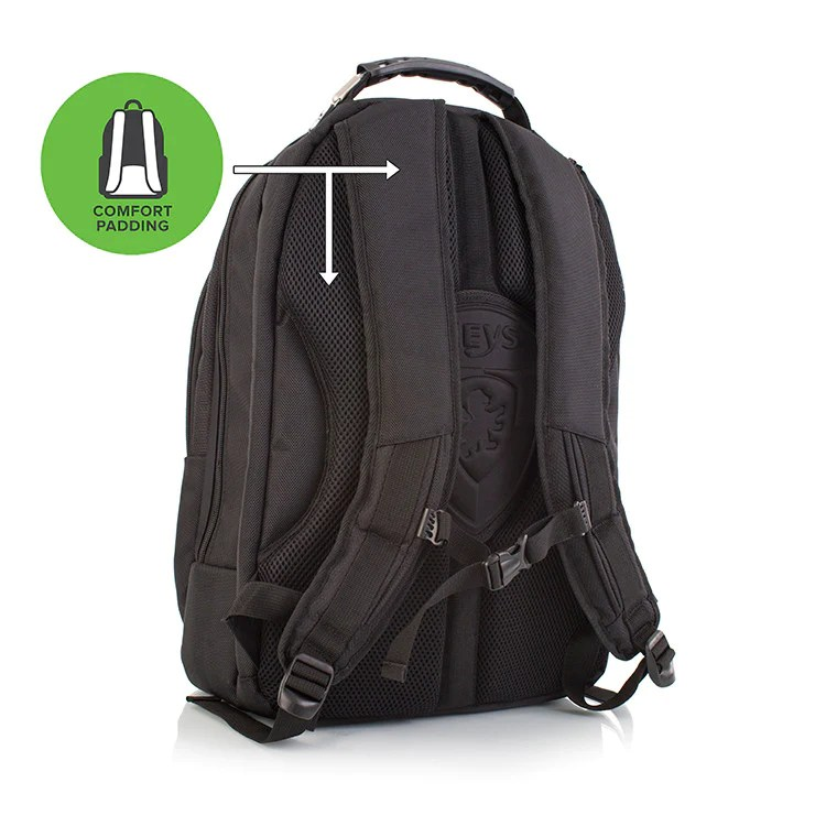 Axis Backpack  Exclusive to Staples  Heys Luggage