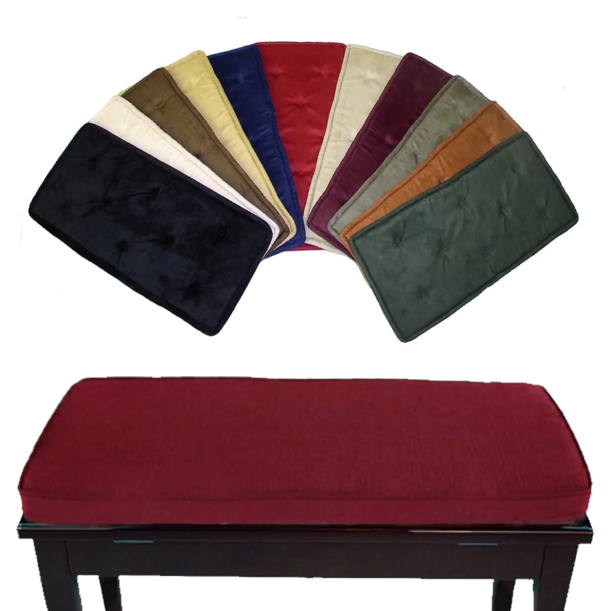 Bench Cushions Pianogoods