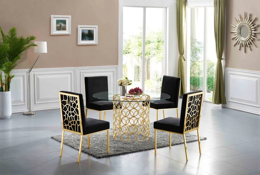 4 chairs in living room furniture layout ideas for 5pc dining set table and fdcmf70737bl