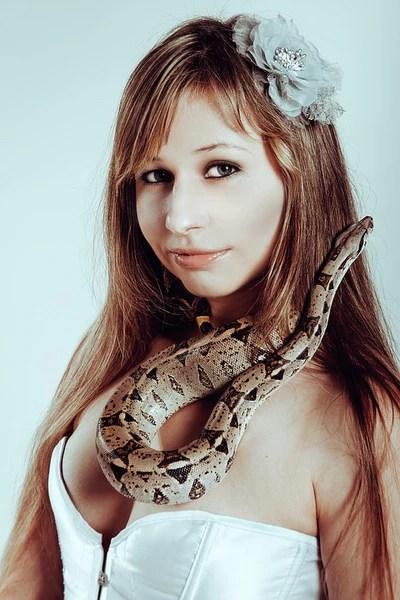 Rever De Tuer Un Serpent : rever, serpent, Rêver, Serpent, Capteurs, Rêves