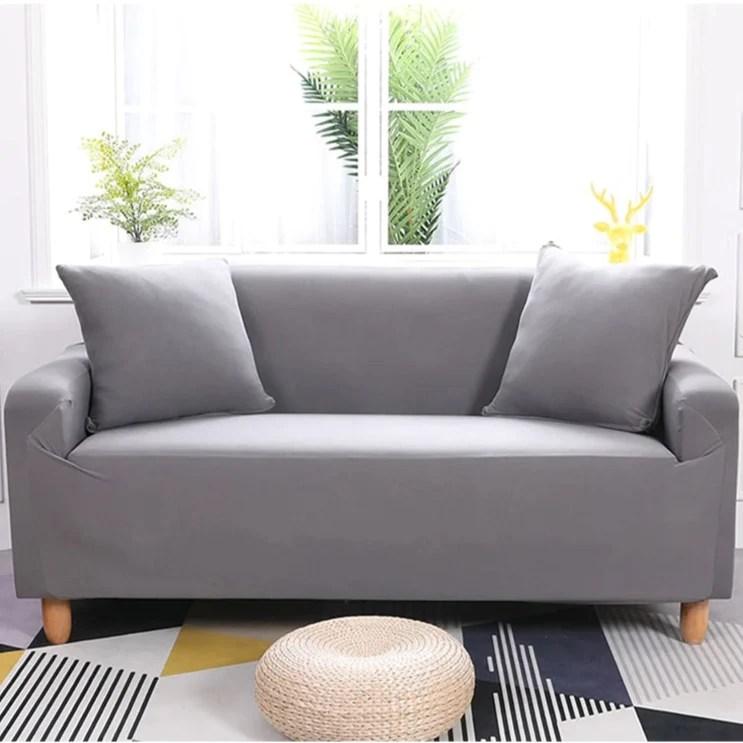 abby light grey sofa cover covermysofa