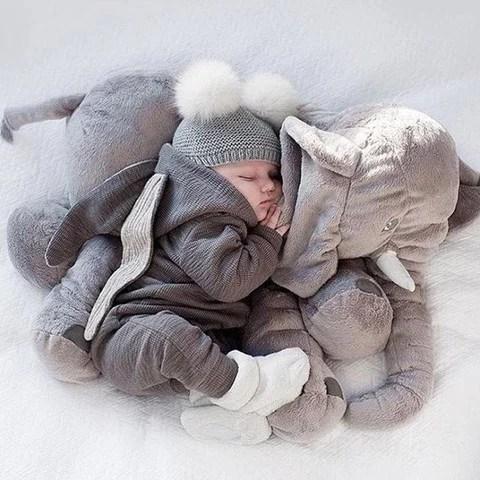 elephant pillow plush xclusivey store