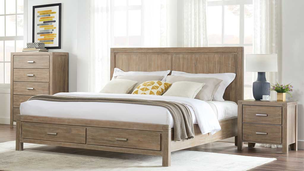 Styles of bedside table are as limitless as the rest of our bedroom furniture collection. ashley furniture homestore new zealand