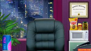 virtual backgrounds office executive meetings living