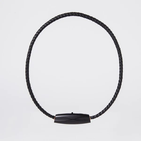 Airvida鈦項圈款隨身空氣清淨機-編織繩-M1 | citiesocial | 找好東西