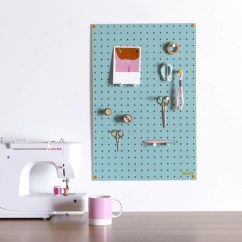 Kitchen Pegboard Cabinet Covers 英國木釘板 中 原木色 Citiesocial 找好東西