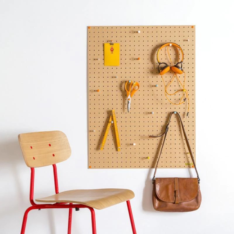 kitchen pegboard best sink faucets 英國木釘板 大 藍 citiesocial 找好東西