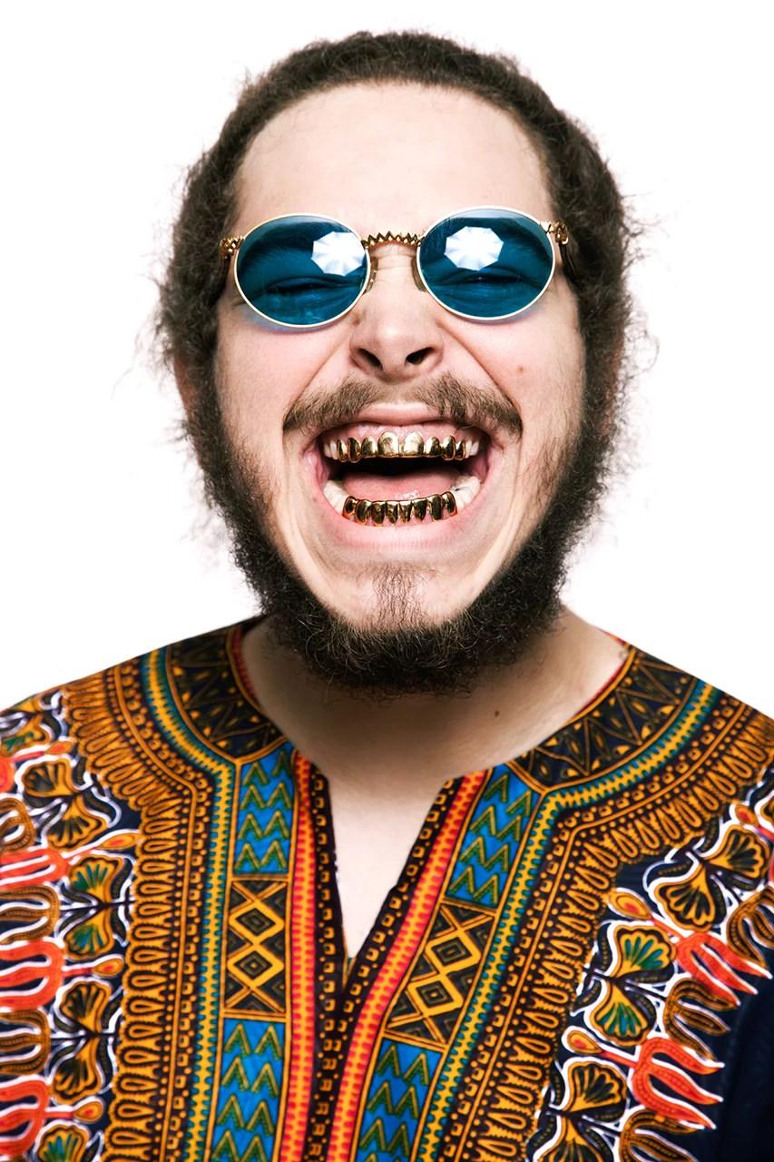 Post Malones Teeth : malones, teeth, Malone, Vintage, Frames–, Frames, Company