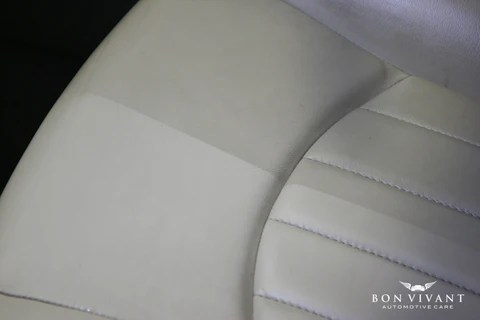 leather cleaning and detailing advice