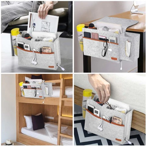 Sofa/Bedside Storage Bag
