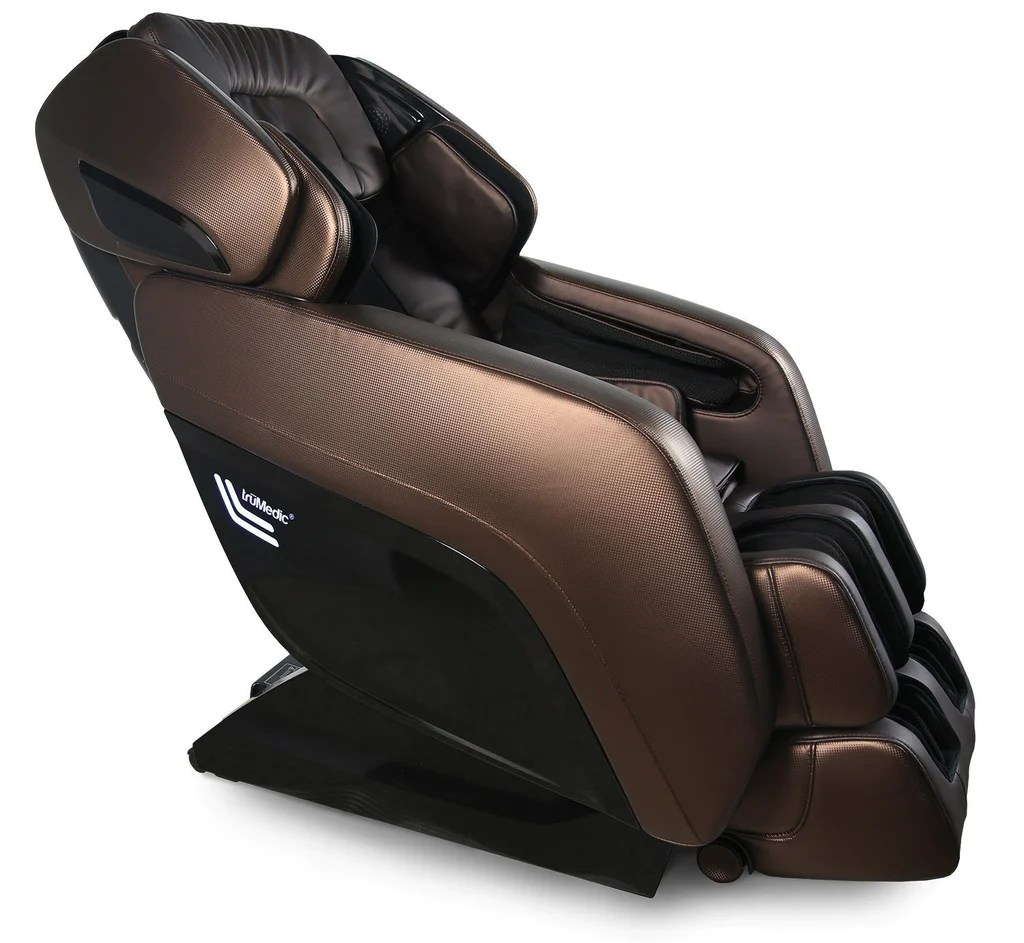 Message Chair Instashiatsu 43 Massage Chair Mc 2000 Trumedic