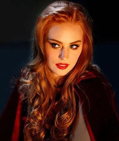 6 crazy redhead myths
