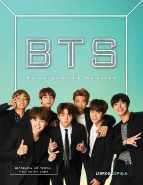 Biografía de BTS