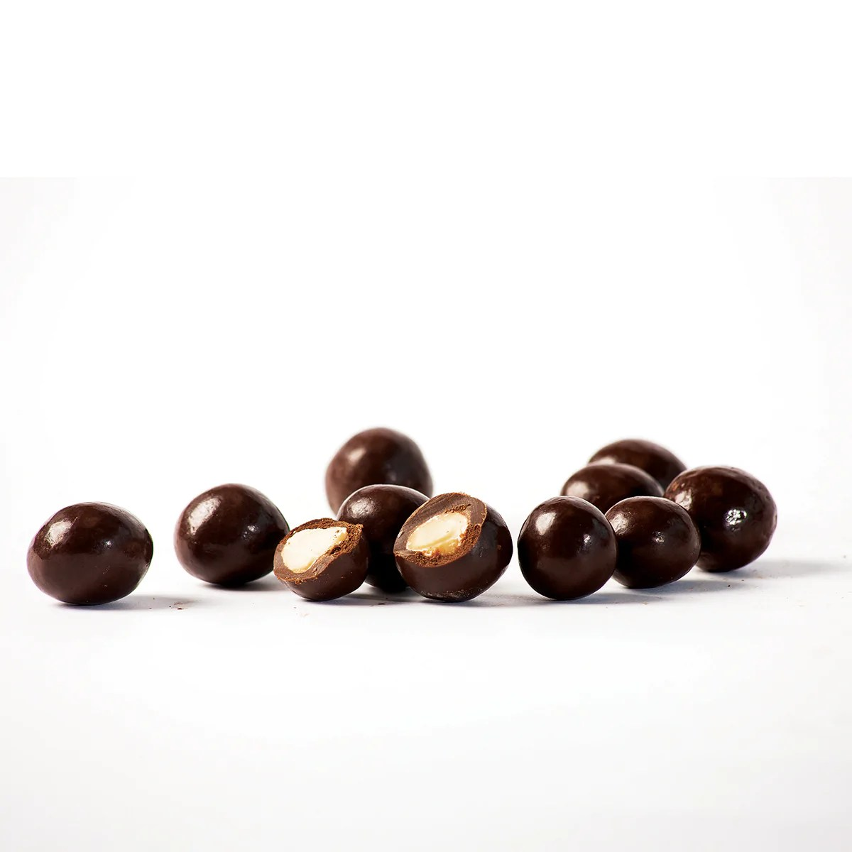 Milk Chocolate Roasted Peanuts   The Confectionery House   Online Chocolate