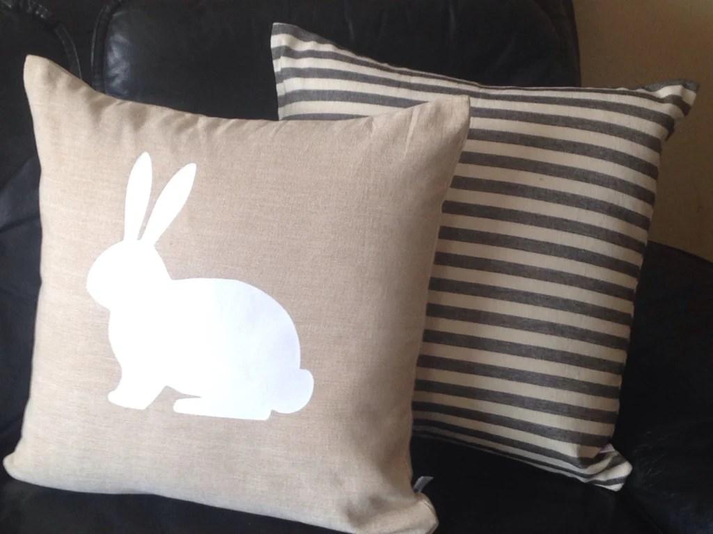 20 easter pillows home decor easter decorative pillow covers rabbit pillows rabbit pillows