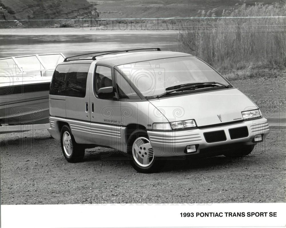small resolution of press photo pontiac trans sport chevrolet lumina historic images