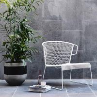 Granada Tango Bistro Table | Outdoor Dining Furniture ...