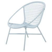 Woven Plus Salsa Occasional Chair | Commercial Outdoor ...