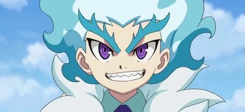 Lui Shirosagi