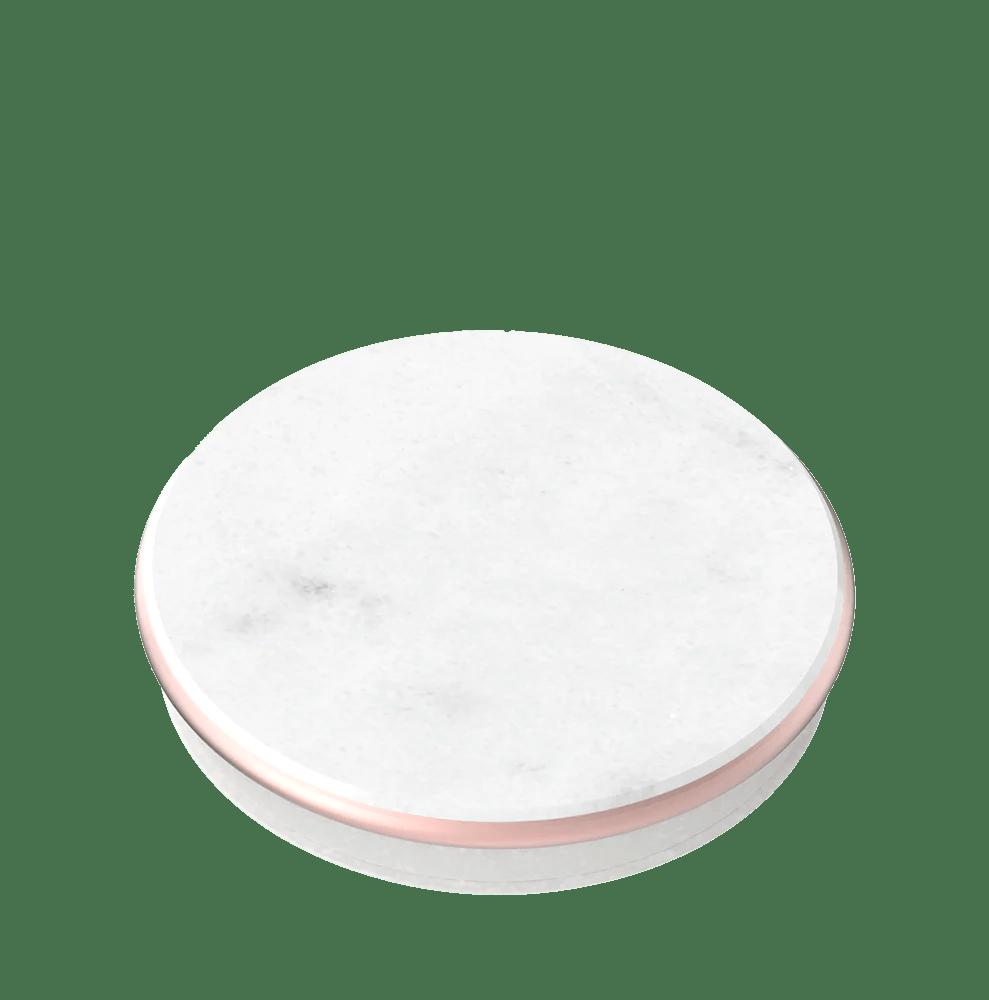 Genuine Carrara Marble PopSockets PopGrip