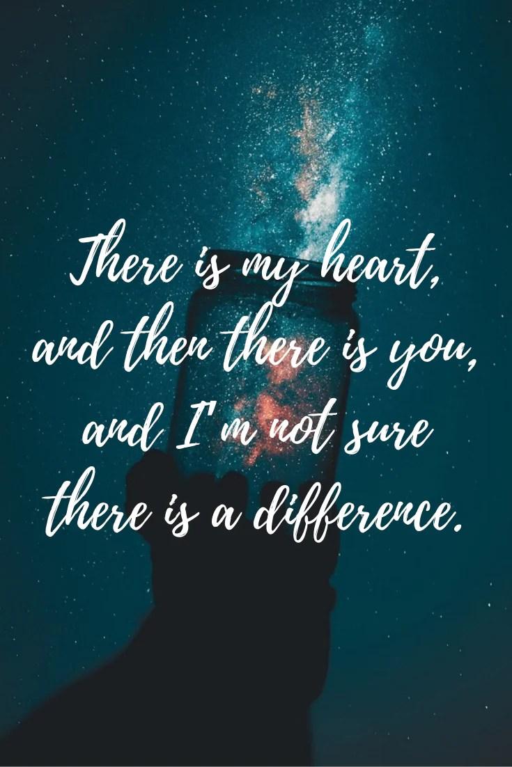 Love Messages Him Heart